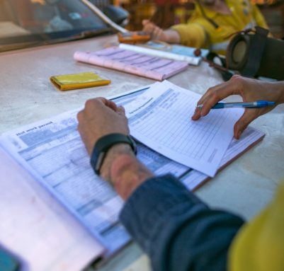 4 signs it's time to digitise health and safety compliance